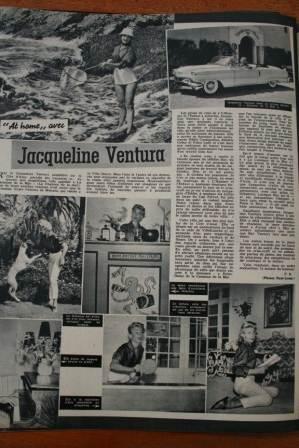 Jacqueline Ventura