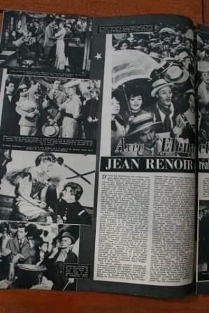 Ingrid Bergman Jean Marais