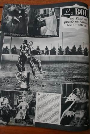 Danny Kaye Angela Lansbury Glynis Johns