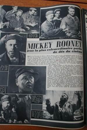 Mcikey Rooney