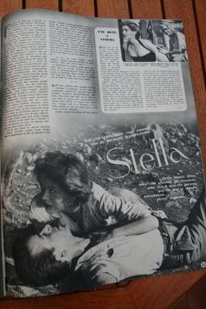 Melina Mercouri George Foundas Stella
