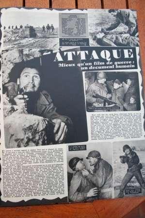 Jack Palance Eddie Albert