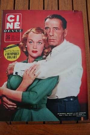 Humphrey Bogart Jan Sterling