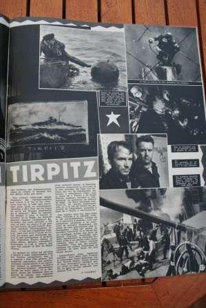 John Mills John Gregson Tirpitz