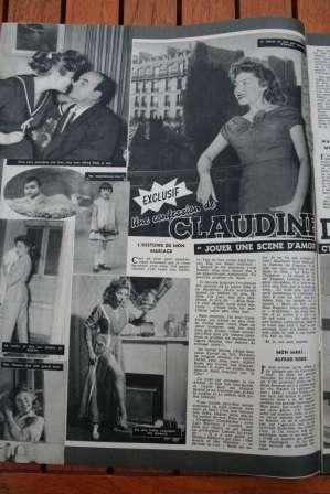 Claudine Dupuis