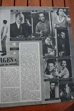 Humphrey Bogart Martha Scott Mary Murphy