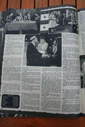 Frank Sinatra Debbie Reynolds Celeste Holm