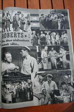 James Cagney Henry Fonda