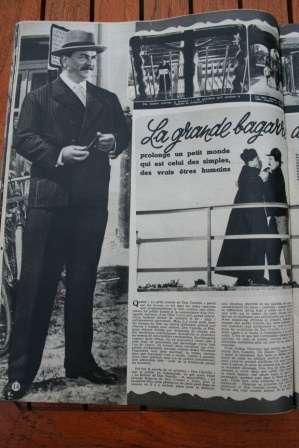 Fernandel Gino Cervi Don Camillo
