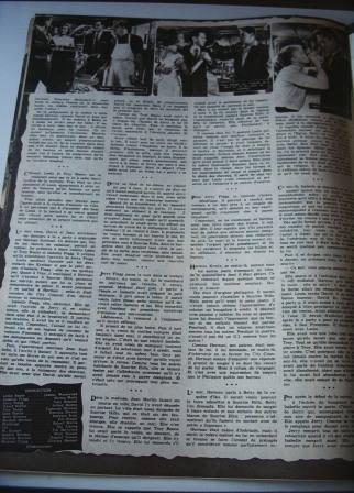 Joanne Woodward Sheree North Tony Randall