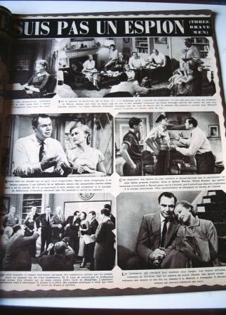 Ray Milland Ernest Borgnine Virginia Christine