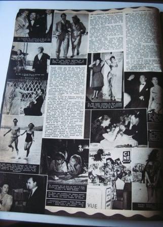 Festival De Cannes 1957