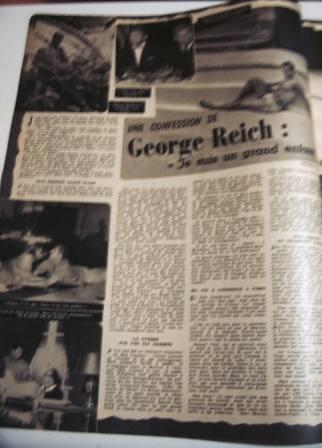 George Reich