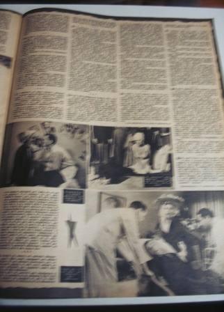 Jayne Mansfield Tony Randall Betsy Drake