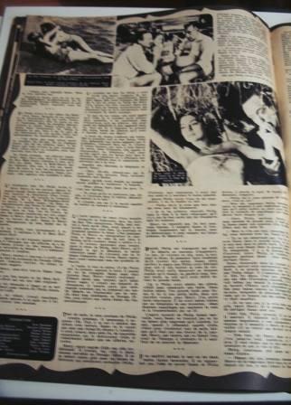 Ava Gardner Stewart Granger David Niven
