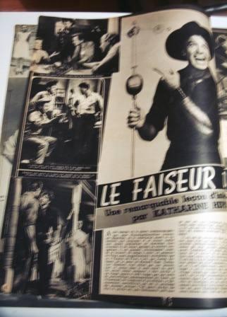 Burt Lancaster Katharine Hepburn
