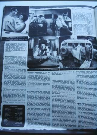 Jayne Mansfield Joan Collins Dan Dailey