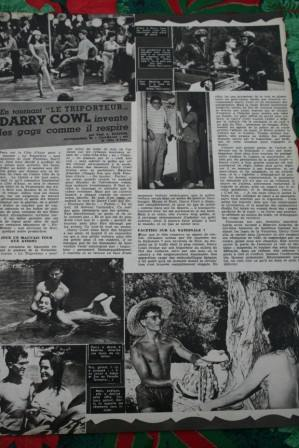 Darry Cowl Le Triporteur