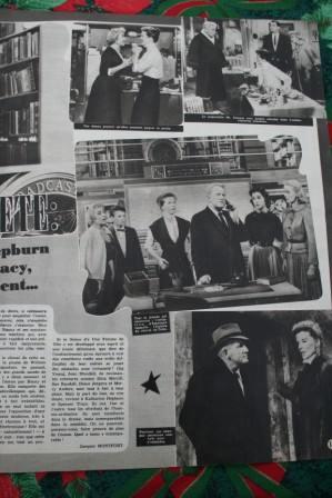 Spencer Tracy Katharine Hepburn