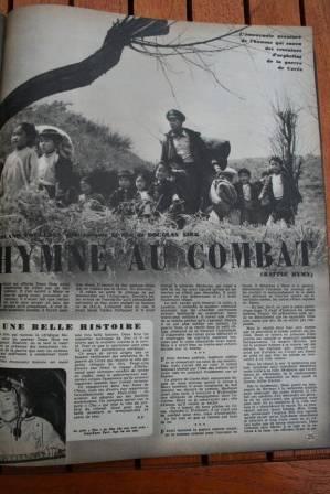 Rock Hudson Martha Hyer Dan Duryea