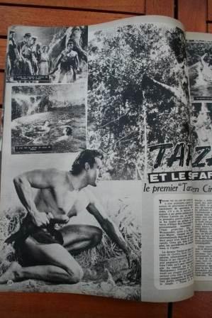 Tarzan Gordon Scott