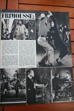 Audrey Hepburn Fred Astaire