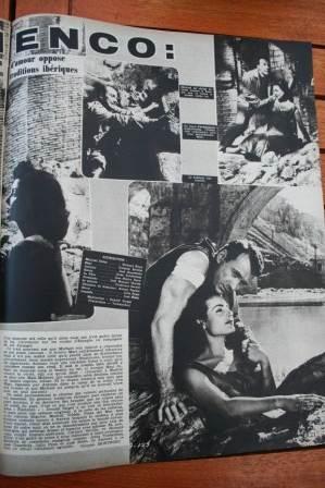 Carmen Sevilla Richard Kiley Flamenco