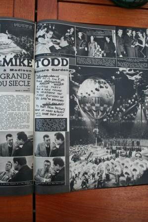 Mike Todd