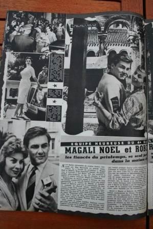 Magali Noel Roberto Risso
