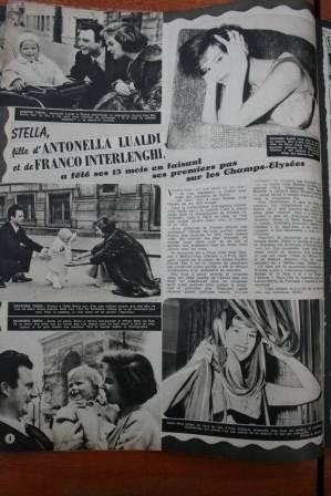 Antonella Lualdi Franco Interlenghi