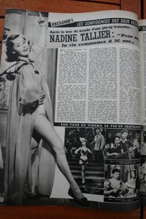 Nadine Tallier