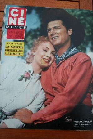 Gordon MacRae Shirley Jones