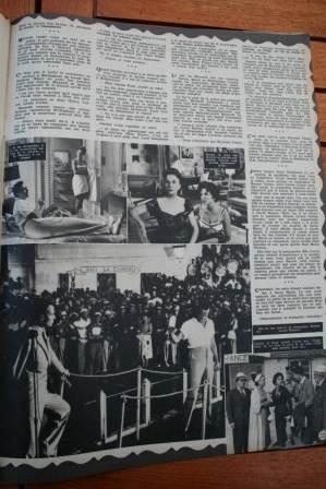 Joan Fontaine James Mason Dorothy Dandridge