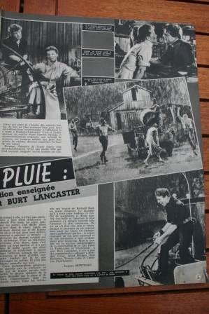 Katharine Hepburn Burt lancaster