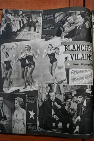 Jean Simmons Marlon Brando