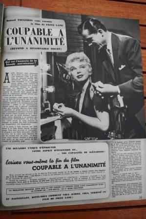 Joan Fontaine Barbara Nichols Dana Andrews