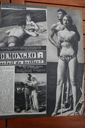 Mylene Demongeot