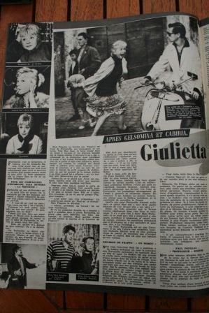 Giulietta Masina