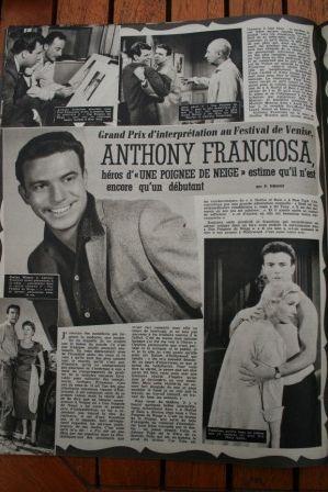 Anthony Franciosa