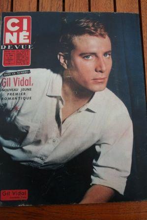 Gil Vidal