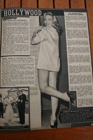 Shirley Buchanan