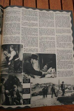 Burt Lancaster Kirk Douglas Rhonda Fleming O.K. Corral