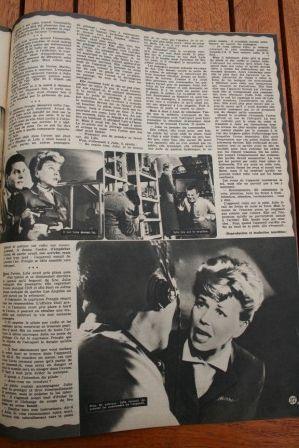 Doris Day Louis Jourdan Barry Sullivan