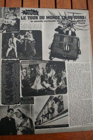 David Niven Cantinflas Shirley MacLaine