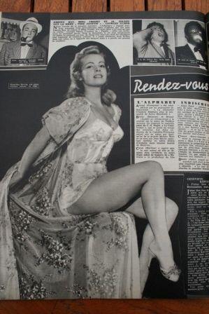 Genevieve Kervine