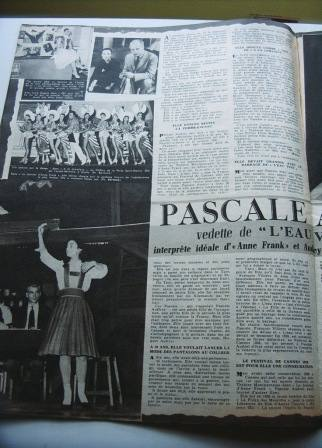 Pascale Audret