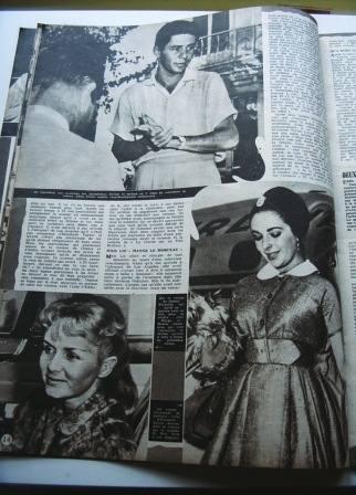 Debbie Reynolds Eddie Fisher Liz Taylor