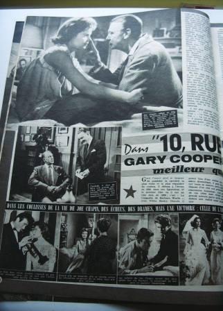 Gary Cooper Diane Varsi