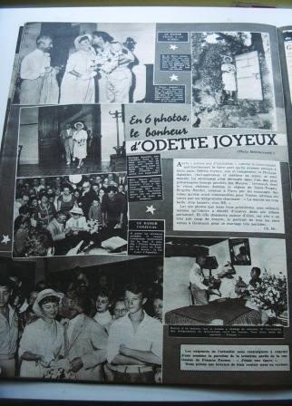 Odette Joyeux