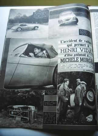 Henri Vidal Michele Morgan